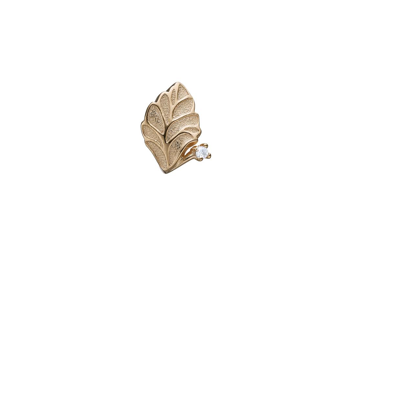Topaz Leaf
