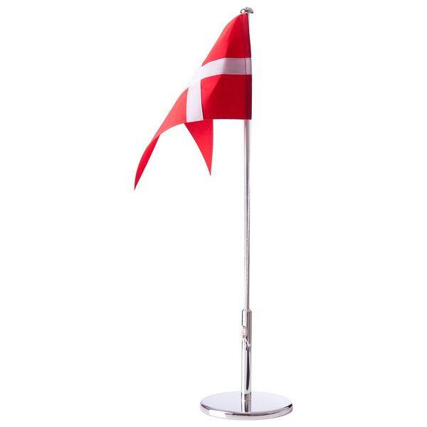 NOA - Chrom flagstang 40CM