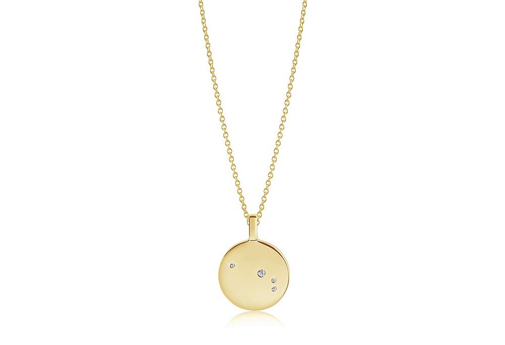 Zodiaco Necklace - Aries