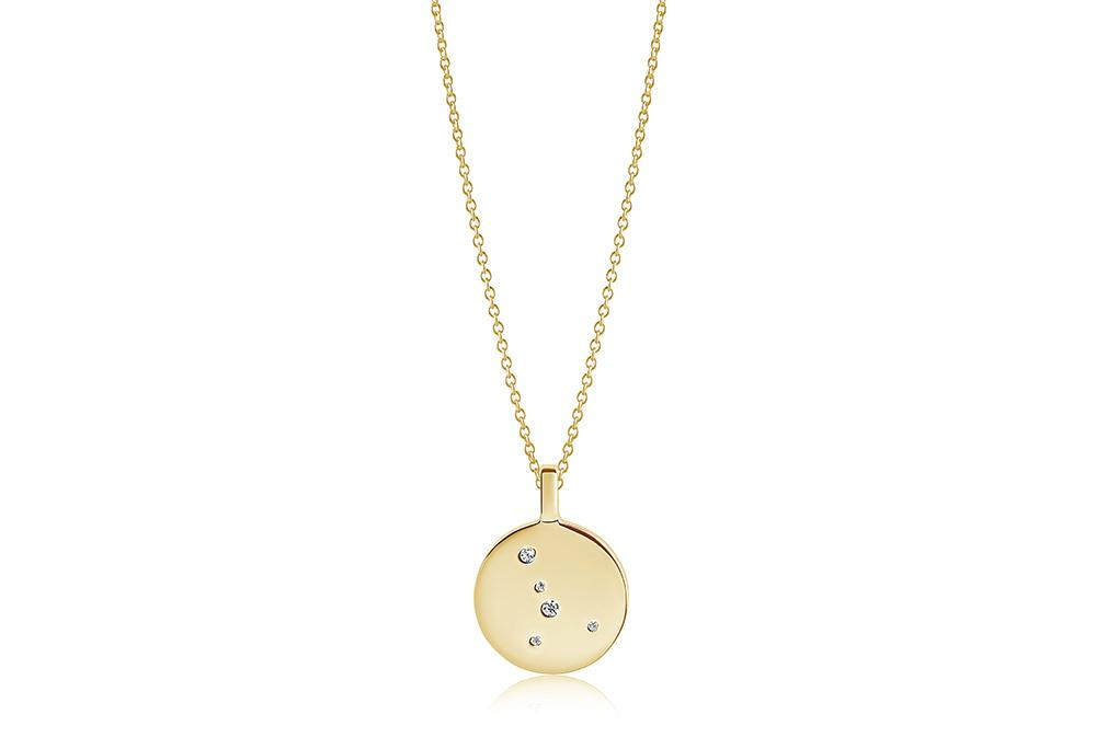 Zodiaco Necklace - Cancer