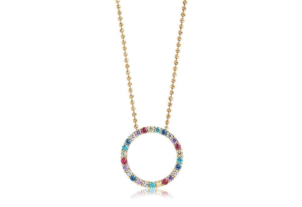 Biella Necklace