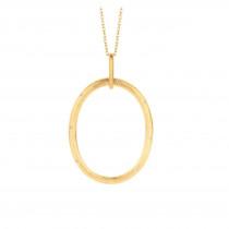 Taste Necklace - 90 cm