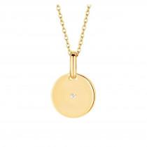 Pulse Necklace