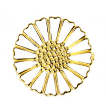 Marguerit Broche - 18 mm