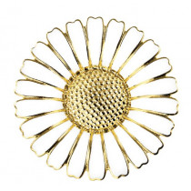 Marguerit Broche - 43 mm