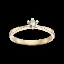 VIDA Ring 0,15 H-W/P1