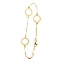 Nordahl Jewellery - CIRCLE Armbånd