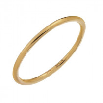 Nordahl Jewellery - MATCH ME UP Glat Ring