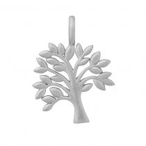 byBiehl Vedhæng - Tree of Life - Sølv