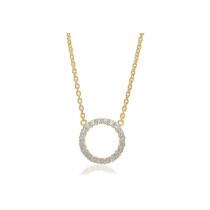 SIF Jakobs Halskæde - Biella Grande Necklace