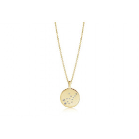 Zodiaco Necklace - Virgo