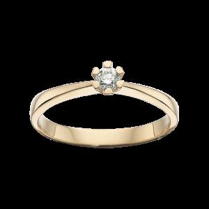 VIDA Ring 0,10 H-W/P1