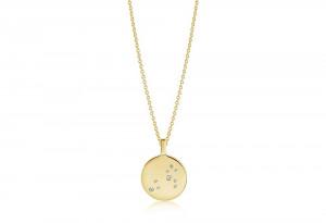 Zodiaco Necklace - Leo