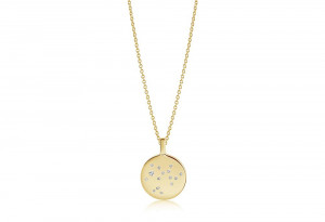 Zodiaco Necklace - Sagittarius
